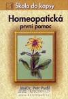 Homeopatická první pomoc – Škola do kapsy