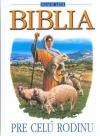 Biblia pre celú rodinu obálka knihy