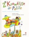 Z Kroměříže do Paříže obálka knihy