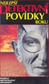 Nejlepší detektivní povídky roku 1995 obálka knihy