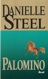 Palomino obálka knihy