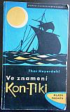 Ve znamení Kon-Tiki