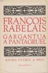 Gargantua a Pantagruel. Svazek 2, Kniha čtvrtá a pátá