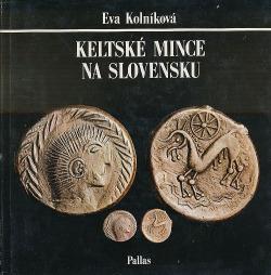 Keltské mince na Slovensku