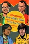 Třeskutá kniha o Teorii velkého třesku