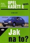 Opel Kadet E diesel