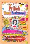 Príbeh Tracy Beakerovej obálka knihy
