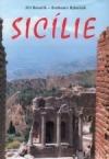 Sicílie obálka knihy