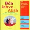 Bůh, Jahve, Alláh obálka knihy