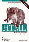 HTML - kapesní příručka