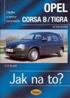 Opel Corsa B/Tigra