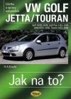 VW Golf Jetta/Touran