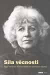 Síla věcnosti - Olga Havlová, střízlivý korektor potrhlých nápadů