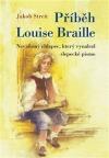Příběh Louise Braille obálka knihy