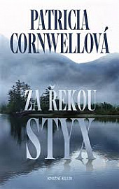 Za řekou Styx obálka knihy