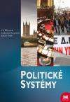 Politické systémy obálka knihy