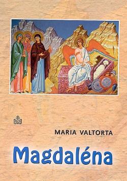 Magdaléna obálka knihy