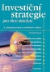 Investiční strategie pro třetí tisíciletí obálka knihy