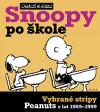 Snoopy po škole