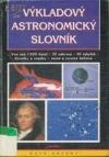 Výkladový astronomický slovník