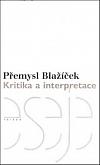 Kritika a interpretace