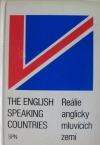 Reálie anglicky mluvících zemí obálka knihy