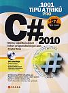 1001 tipů a triků pro C# 2010