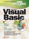 1001 tipů a triků pro Microsoft Visual Basic