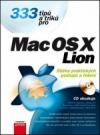 333 tipů a triků pro Mac OS X Lion