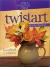 Twistart - kouzlení z papíru