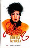 Sabrina - mladičká čarodějka
