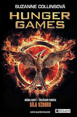 Hunger Games – komplet obálka knihy