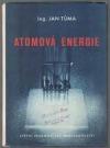 Atomová energie