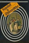 Kapelník ze Stavovského obálka knihy