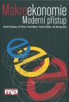 Makroekonomie: moderní přístup