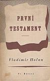 První testament