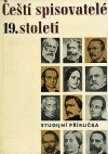 Čeští spisovatelé 19. století - studijní příručka
