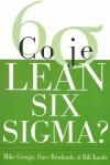Co je Lean Six Sigma?