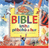 Bible: kniha příběhů a her