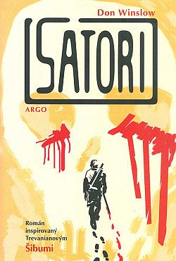 Satori obálka knihy
