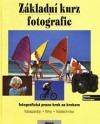 Základní kurz fotografie obálka knihy