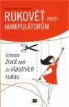 Rukověť proti manipulátorům obálka knihy