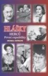 Hlášky herců První republiky
