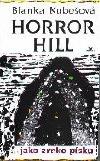 Horror Hill: ...jako zrnko písku