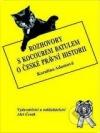 Rozhovory s kocourem Batulem o české právní historii