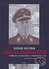 """Architekt """"konečného řešení"""": Himmler a vyvražďění evropských Židů"""
