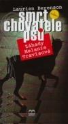 Smrt chovatele psů obálka knihy
