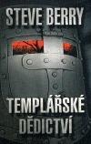 Templářské dědictví obálka knihy