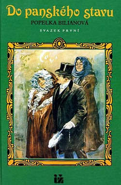 Do panského stavu - svazek první obálka knihy