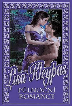 Půlnoční romance obálka knihy